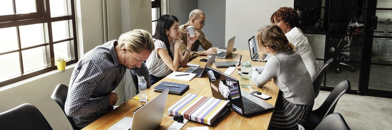 career coaching θαρραλέοι άνεργοι